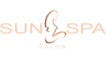 Salon Sun Spa Logo